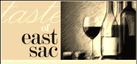 Taste of East Sac