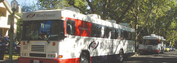 5th Annual 38th Street Blood Drive