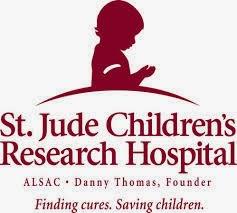 St. Jude Fundraiser