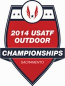 2014 USA Outdoor Track & Field Championships