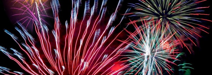 Sacramento Independence Day Celebration