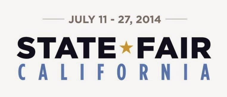 California State Fair - Nathan Sherman