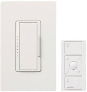 Lutron Maestro Wireless Light Switch