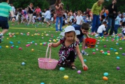 Pancake Breakfast and Easter Egg Hunt
