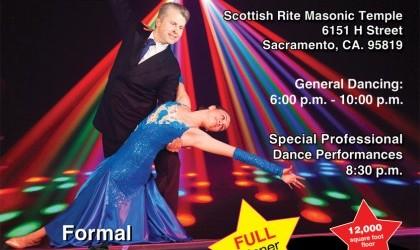 Spring Ballroom Dance Gala