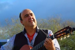 Musical Safari with Juan L. Sanchez