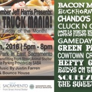 McKinley Park Food Truck Mania – take 2