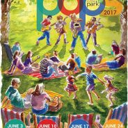 East Sac Pops in the Park 2017 is Here!