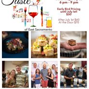 The Taste of East Sacramento 2017
