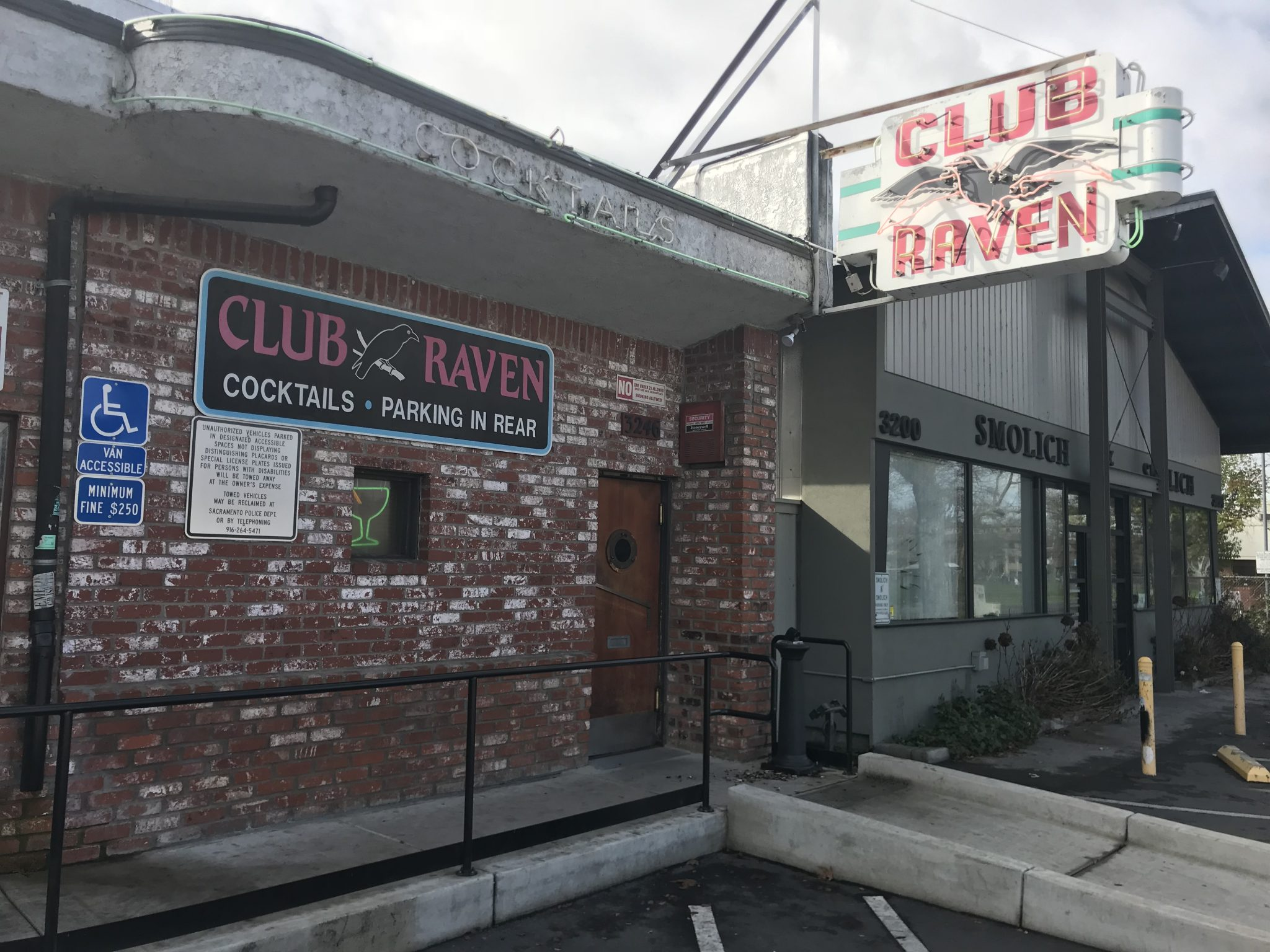 Lady Bird Movie Club Raven East Sacramento