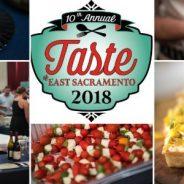 The Taste of East Sac 2018