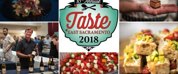 The Taste of East Sac 2018