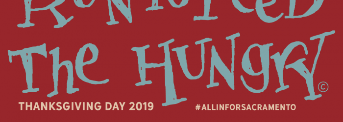 Run To Feed The Hungry 2019