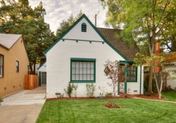 Dunnigan Realtors East Sac 2 Bedrooms, Single Family Home, Sold Listings, D Street, 1 Bathrooms, Listing ID 1102, Sacramento, Sacramento, California, United States, 95816,