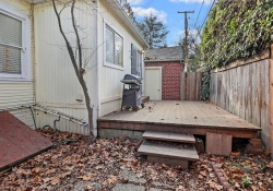 Dunnigan Realtors, East Sac, D Street 3555, Sacramento, Sacramento, California, United States 95819, 2 Bedrooms Bedrooms, ,1 BathroomBathrooms,Single Family Home,Sold Listings,3555,1243