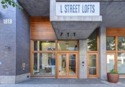 Dunnigan Realtors, 1818 L Street, Sacramento, Sacramento, California, United States 95811, 1 Bedroom Bedrooms, ,1 BathroomBathrooms,Condominium,Sold Listings,L Street Lofts,L Street,514,1253